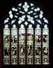 The Glaister window